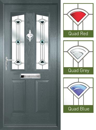 Harlech Composite Doors The Greenest Door From The