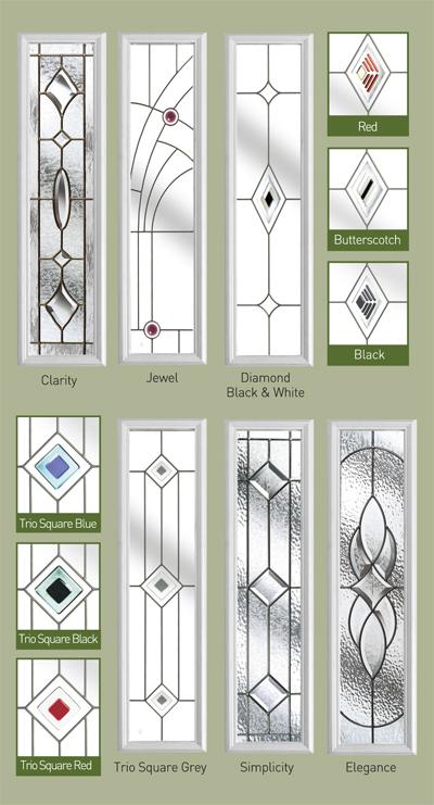 Security Film Glass Doors