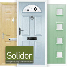 solidorcomposite doors